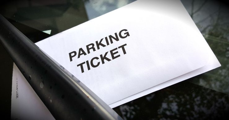 ParkingTicket-DML