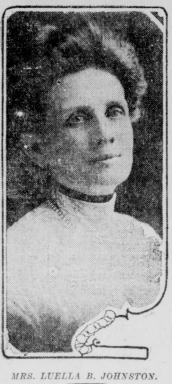 Photo - Sacramento Union - March 1, 1913