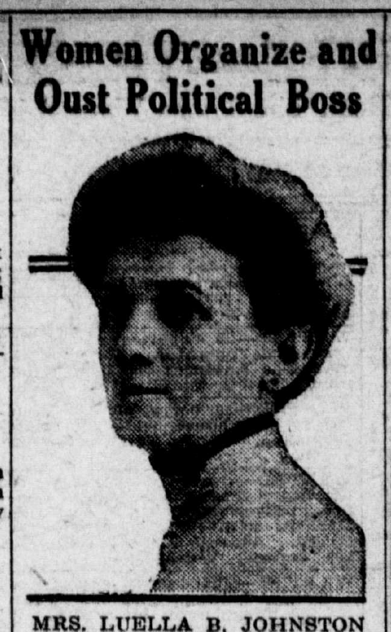 Photo - Tacoma Times - June 7, 1912