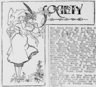 Society - SF Call - 9-24-1899