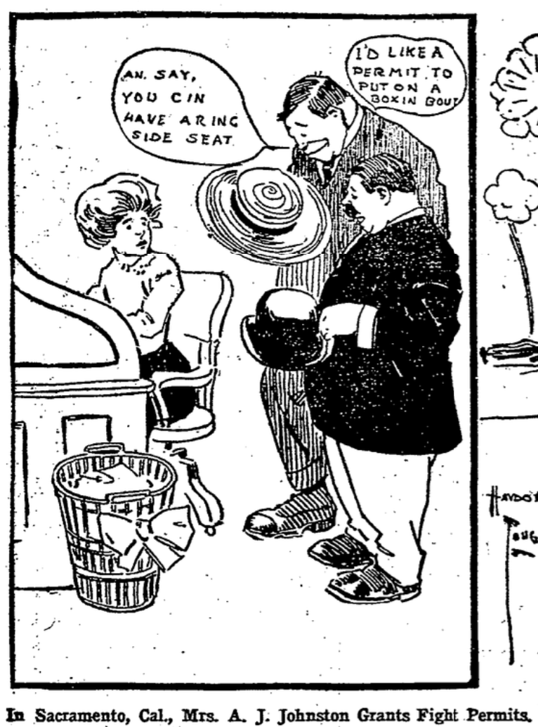 Johnston Cartoon - Boston Herald - 7-31-12 p9