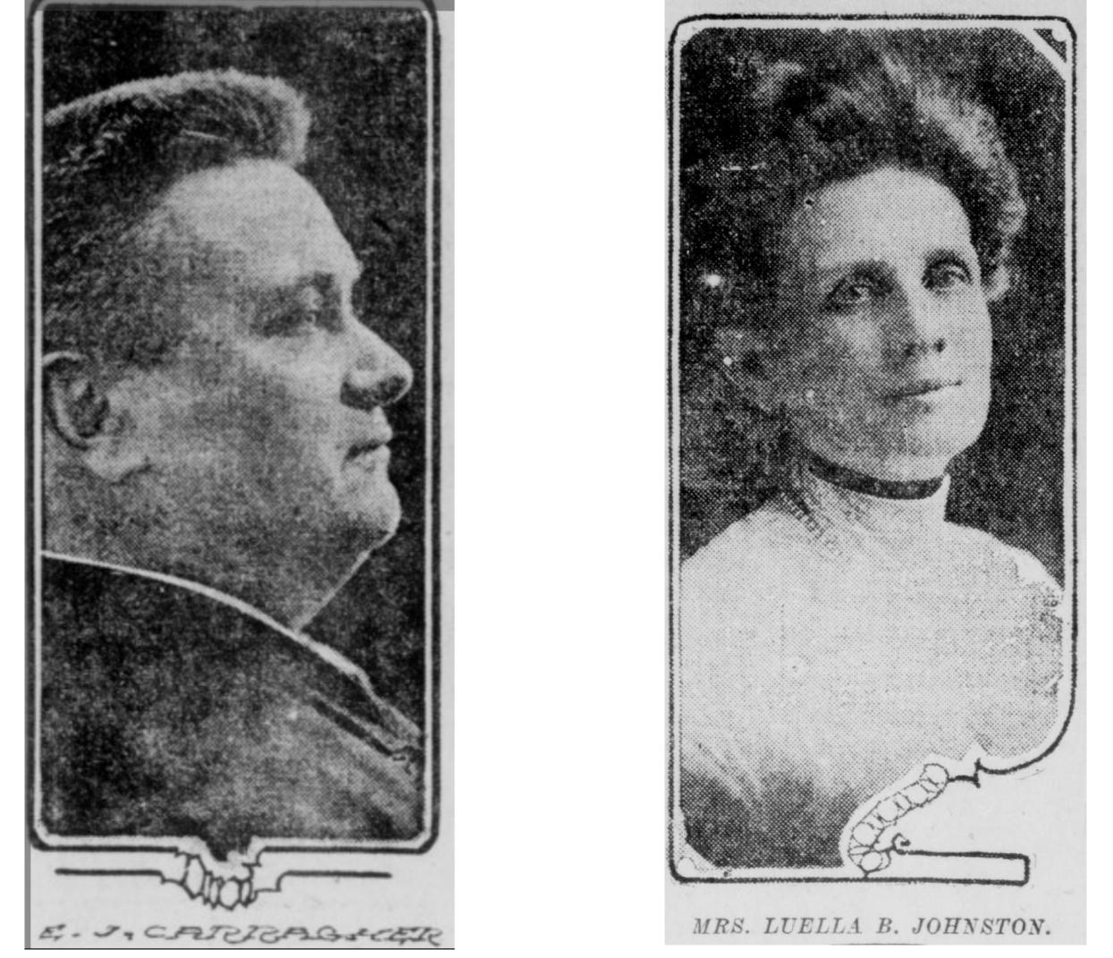 1913 Campaign VS