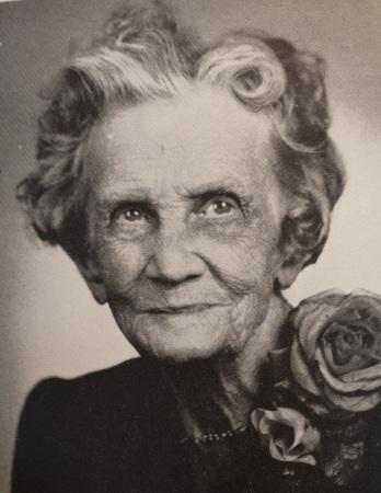 Johnston - Womens Council 1955 - age 94