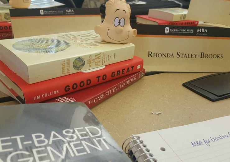Rhonda Books